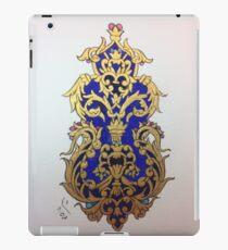 Navy Miniatures iPad Case/Skin
