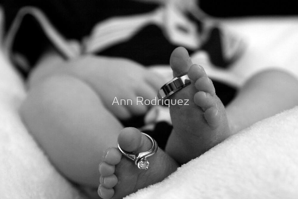 Bond of Love by Ann Rodriquez