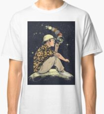 Fear and Loathing in Las Vegas. Raoul Duke. Trippy. Psychedelic. Surreal. Art. Classic T-Shirt