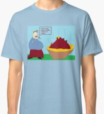 Healthy Eating! Classic T-Shirt