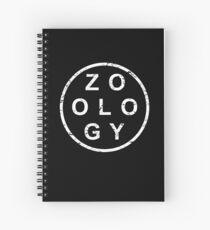 Stylish Zoology Spiralblock