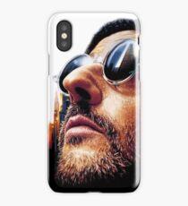 Leon iPhone Case/Skin