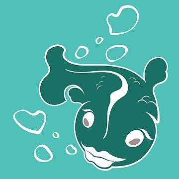Fatlip Fish by Ulit