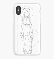 Ricci iPhone Case/Skin