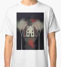In the woods Classic T-Shirt