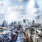 Paris - La Défense by harietteh