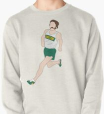 Prefontaine Pullover