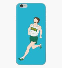Prefontaine iPhone Case