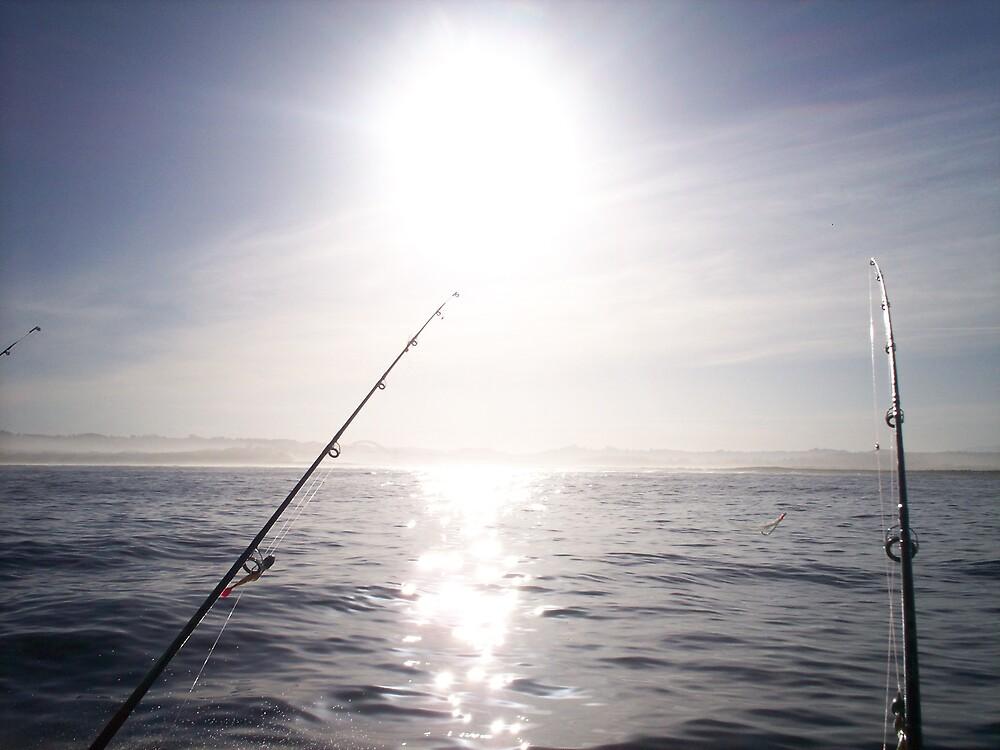 Fishing by driftweird