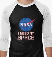 I need space NASA LOGO T-Shirt