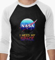 NASA LOGO I need my space T-Shirt