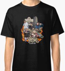 KURUPT FM COLLAGE T-SHIRT Classic T-Shirt