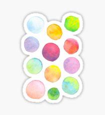 Blending Bubbles Sticker