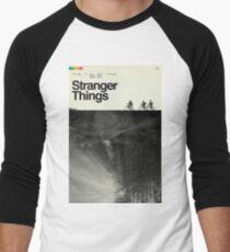Stranger Things Polaroid T-Shirt