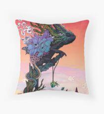 Phantasmagoria Floor Pillow