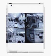 empty iPad Case/Skin