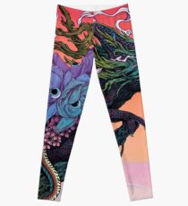 Phantasmagoria Leggings