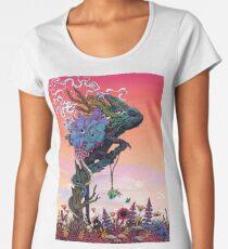 Phantasmagoria Premium Scoop T-Shirt