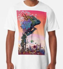 Phantasmagoria Long T-Shirt