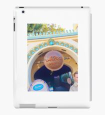 Aladdins Oasis iPad Case/Skin