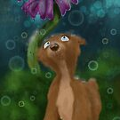 In The Rain by bluemagic