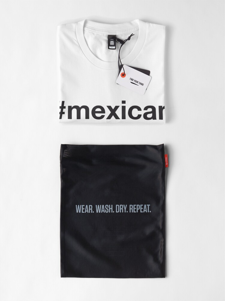 Alternate view of MEXICAN Premium T-Shirt