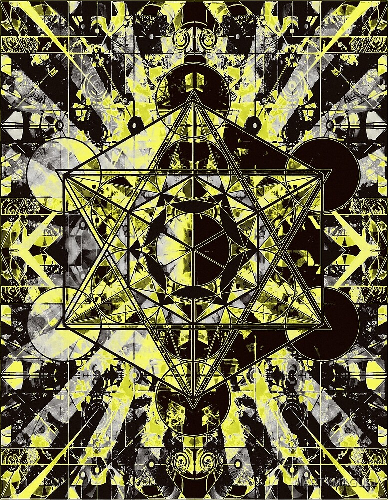 METATRON SIRIUS B by MARTYMAGUS1