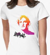 Logan Paul - Logang Women's Fitted T-Shirt