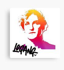 Logan Paul - Logang Metal Print