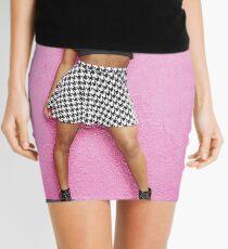 Minifalda Quinta Armonía normani kordei