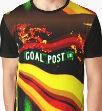 Goal Post Lane Graphic T-Shirt