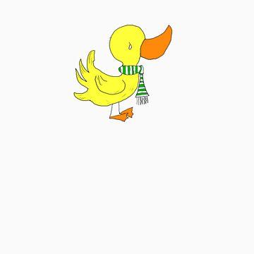 Duck by asylum5000