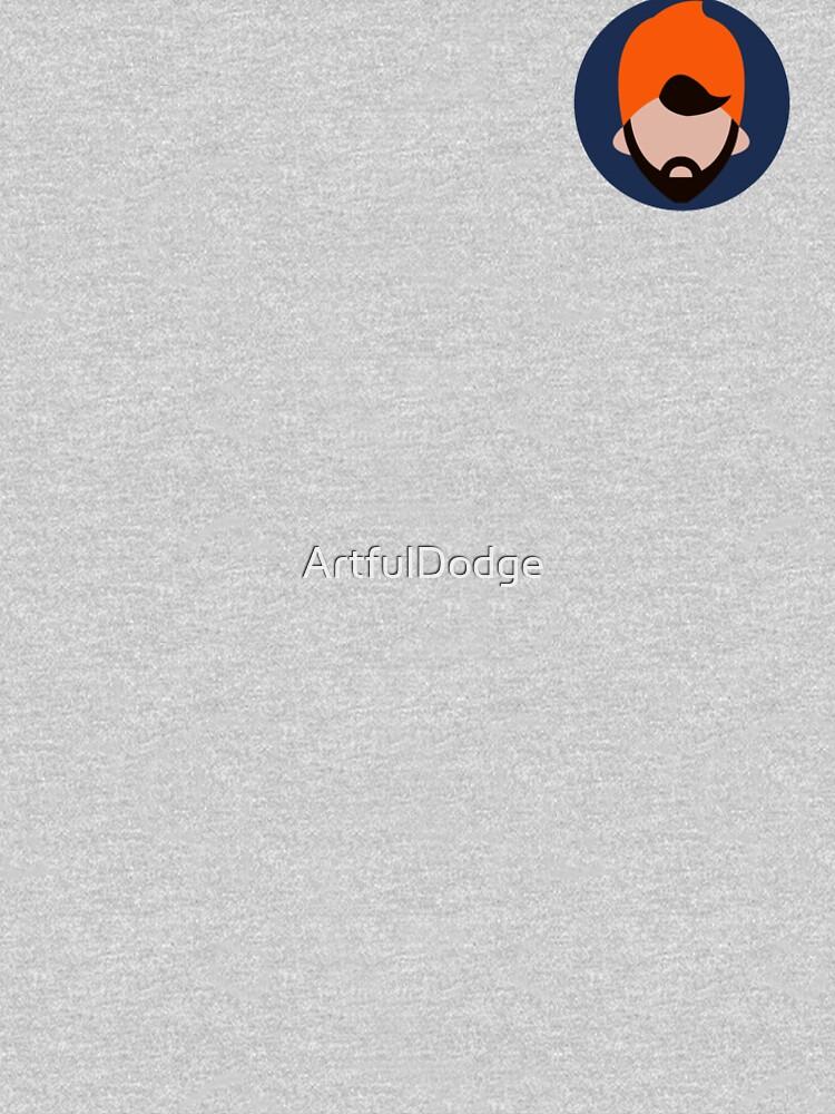 Artful Dodge Face de ArtfulDodge