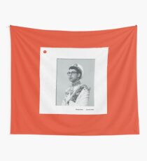 "Bleachers ""Gone Now"" Cover Art Tapestry Wall Tapestry"