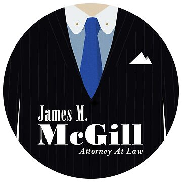 Better Call Saul - James M. McGill Suit by BenFraternale