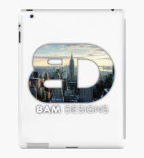 BD iPad Case/Skin