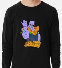 Steinbae Leichter Pullover