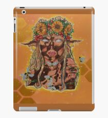 Princess Honey (A Fairy Of Color) iPad Case/Skin