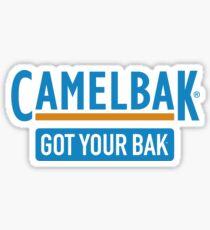 Camelbak Squad Sticker