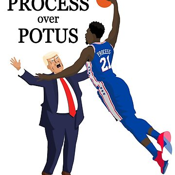 Process over Potus 1 by SaturdayAC