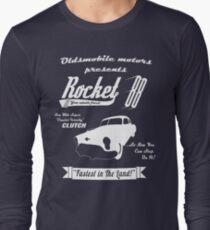 Rocket 88 Long Sleeve T-Shirt