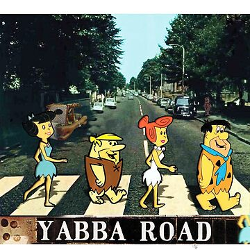Yabba Road by Marcus-Rufus
