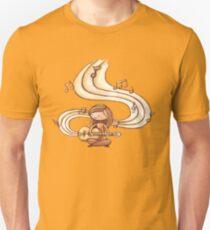 Music is Life Shirt Slim Fit T-Shirt