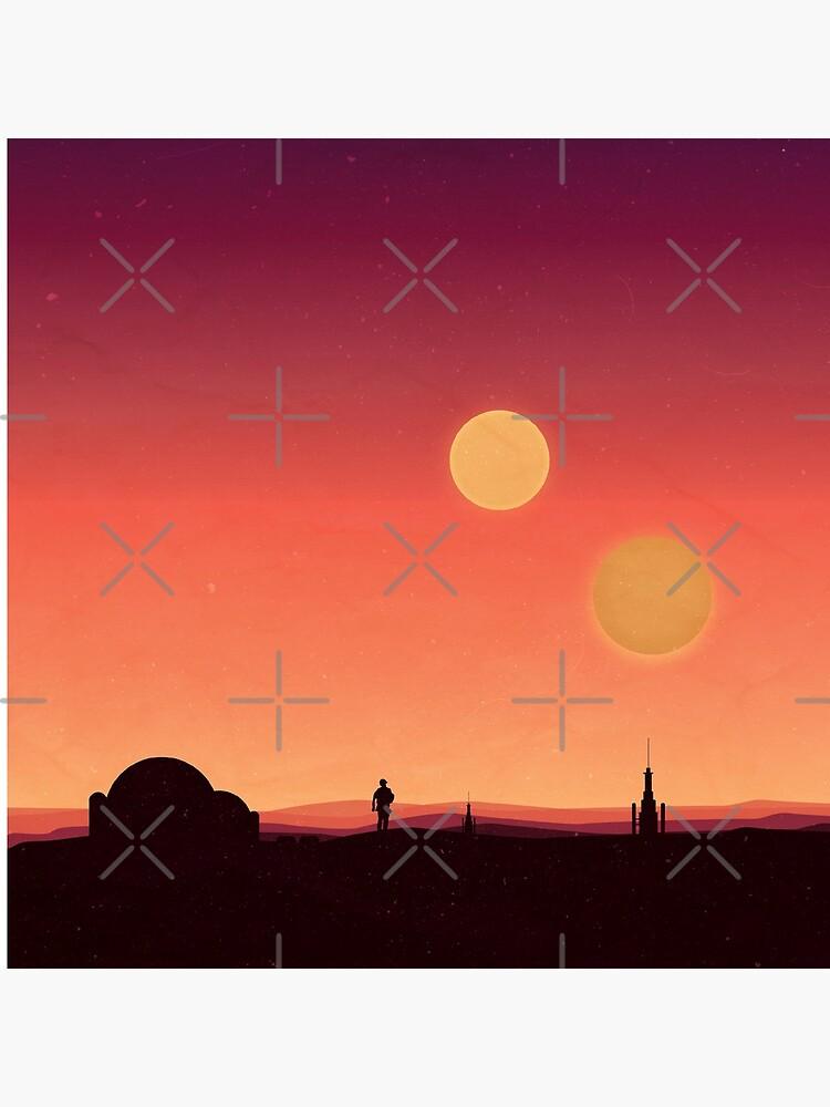 Tatooine von donpringus
