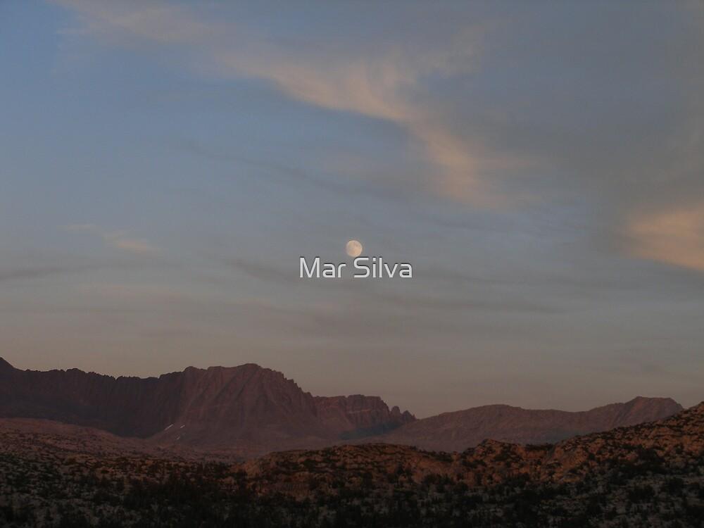 It's a Kind of Magic by Mar Silva