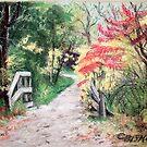 Bobbie's Forest by Carolyn Bishop