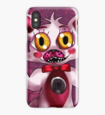 Sister Location: Funtime Foxy iPhone Case