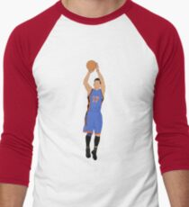 """Lin For The Win.. Got It!"" Men's Baseball ¾ T-Shirt"
