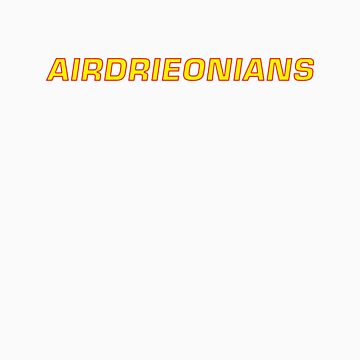 SF-AFC by Airdrieonians