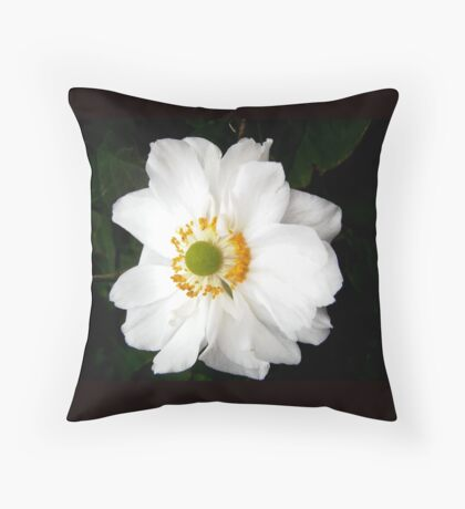 Governor General's rose 15 Throw Pillow